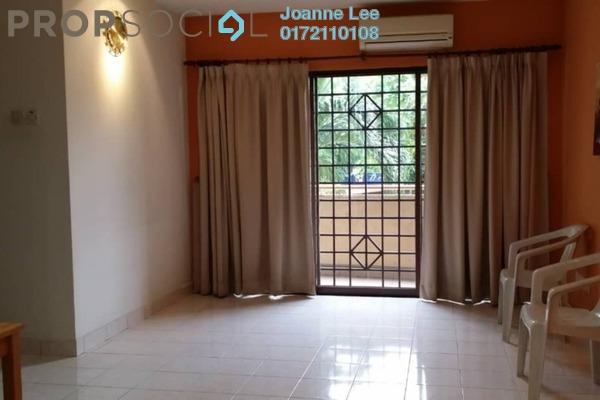 For Sale Condominium at Palm Spring, Kota Damansara Freehold Semi Furnished 3R/2B 350k