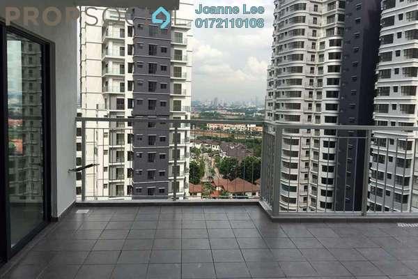 For Sale Condominium at Maisson, Ara Damansara Freehold Semi Furnished 3R/2B 780k