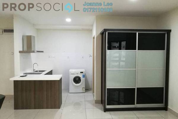 For Rent Condominium at Maisson, Ara Damansara Freehold Fully Furnished 1R/1B 1.45k