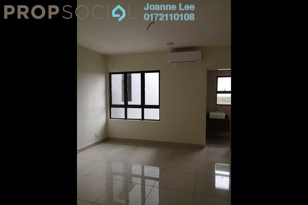 For Sale Condominium at Maisson, Ara Damansara Freehold Semi Furnished 1R/1B 450k