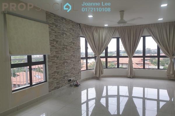 For Sale Condominium at Maisson, Ara Damansara Freehold Semi Furnished 2R/2B 580k