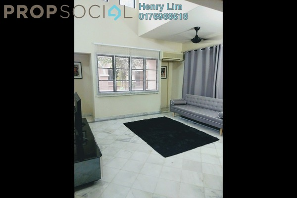 For Rent Townhouse at Ampang 971, Ampang Hilir Freehold Fully Furnished 3R/3B 3.85k