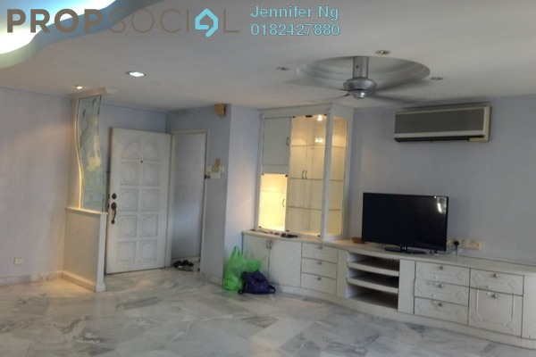 For Sale Condominium at Goodyear Court 8, UEP Subang Jaya Freehold Semi Furnished 3R/2B 450k