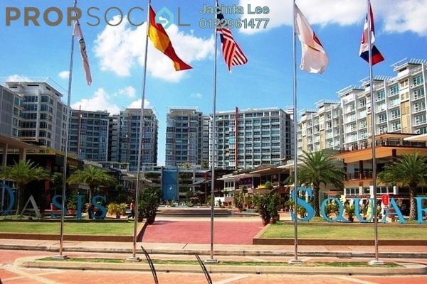 For Sale Office at Oasis Ara Damansara, Ara Damansara Freehold Unfurnished 0R/2B 1.61m