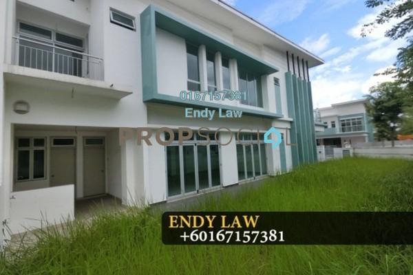 For Sale Terrace at Nusa Duta, Iskandar Puteri (Nusajaya) Freehold Unfurnished 5R/5B 1.25m