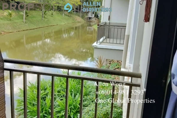 For Rent Townhouse at East Ledang, Iskandar Puteri (Nusajaya) Freehold Fully Furnished 3R/3B 2.5k