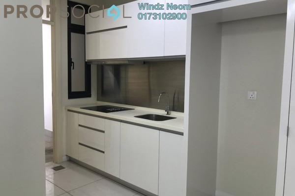 For Sale Condominium at Icon Residenz, Petaling Jaya Freehold Semi Furnished 3R/2B 800k