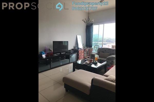 For Rent Condominium at 8 Petaling, Sri Petaling Freehold Fully Furnished 4R/5B 2.8k