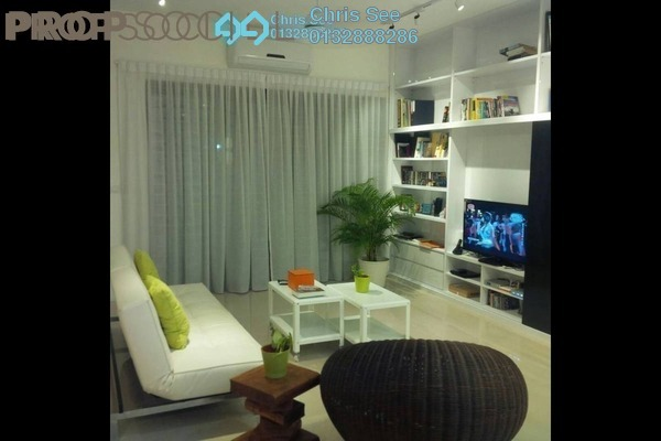 For Sale Terrace at Ken Rimba, Shah Alam Freehold Fully Furnished 4R/3B 668k