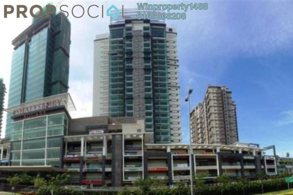 For Sale Shop at Shaftsbury Square, Cyberjaya Freehold Unfurnished 0R/0B 2.38m
