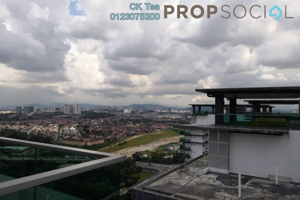 For Sale Condominium at Kiara Residence 2, Bukit Jalil Freehold Fully Furnished 3R/2B 595k
