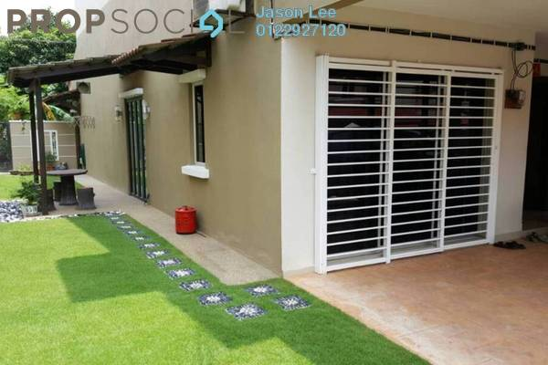 For Sale Terrace at Taman Sri Putra, Sungai Buloh Freehold Fully Furnished 4R/3B 850k