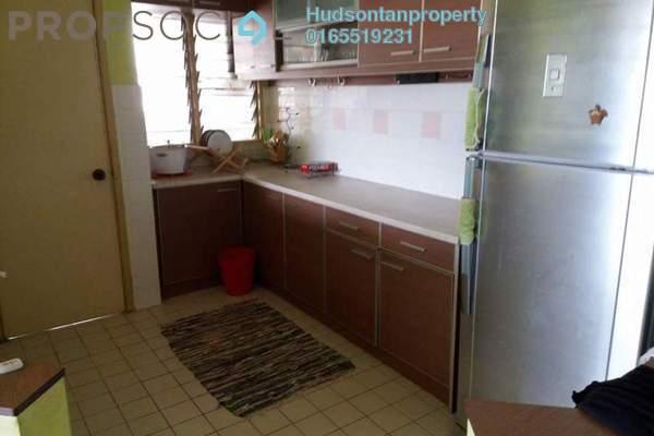 For Sale Condominium at Vista Seri Putra, Bandar Seri Putra Freehold Semi Furnished 3R/2B 255k
