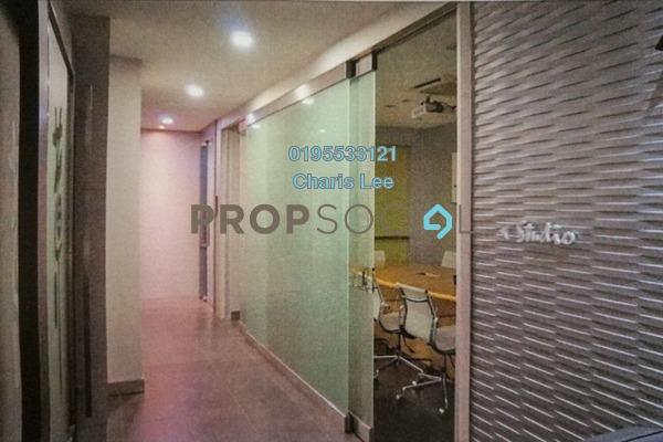 For Rent Office at Bangsaria, Bangsar Freehold Unfurnished 0R/0B 30.9k