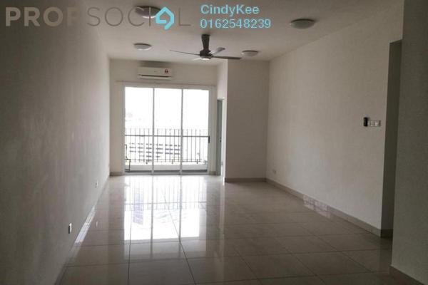 For Sale Condominium at Zenith Residences, Kelana Jaya Freehold Semi Furnished 3R/2B 520k