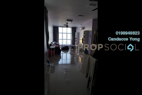 For Rent Serviced Residence at Vista Alam, Shah Alam Freehold Fully Furnished 3R/2B 2.2k