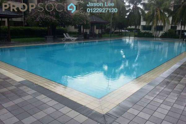 For Sale Condominium at Sunway Court, Bandar Sunway Freehold Fully Furnished 3R/2B 435k