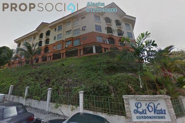 For Sale Condominium at La Vista, Bandar Puchong Jaya Freehold Unfurnished 0R/0B 416k
