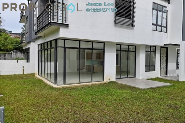 For Sale Bungalow at Senja, Seri Kembangan Freehold Semi Furnished 4R/5B 2.2m