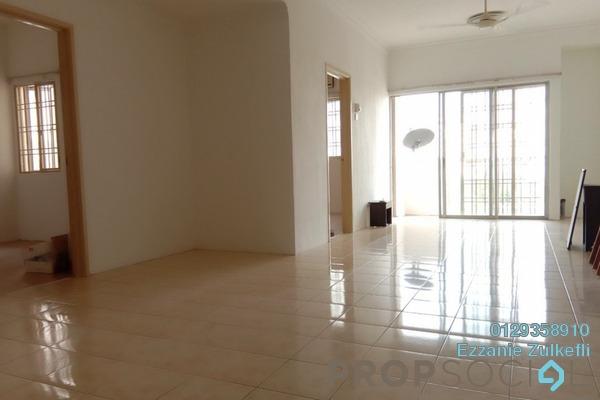 For Rent Condominium at Pandan Court, Pandan Indah Freehold Semi Furnished 3R/2B 1.4k