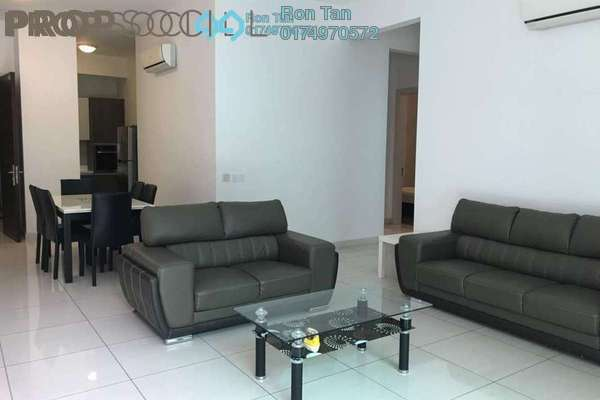 For Sale Condominium at The Light Collection II, The Light Freehold Fully Furnished 3R/2B 1.29m
