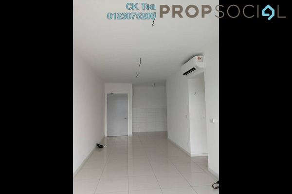 For Sale Condominium at Casa Green, Bukit Jalil Freehold Semi Furnished 3R/2B 528k