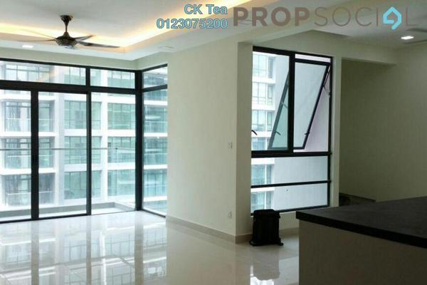 For Sale Condominium at The Z Residence, Bukit Jalil Freehold Unfurnished 3R/2B 628k