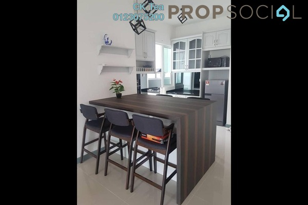 For Rent Condominium at Southbank Residence, Old Klang Road Freehold Fully Furnished 3R/2B 2.3k
