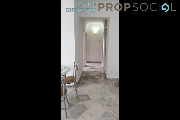 For Rent Condominium at Danau Impian, Taman Desa Freehold Semi Furnished 3R/2B 1.3k