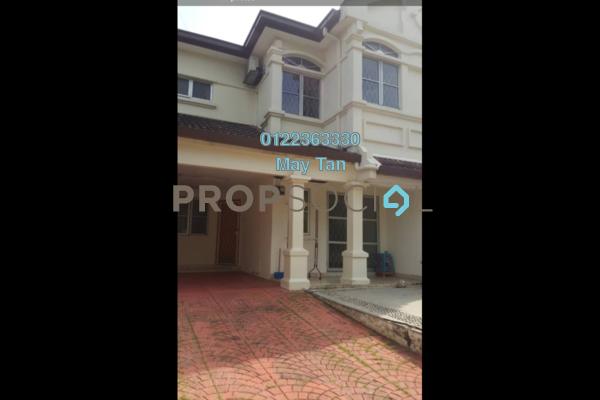 For Sale Terrace at USJ 11, UEP Subang Jaya Freehold Semi Furnished 4R/3B 800k