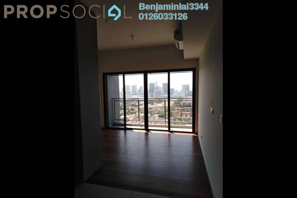 For Rent Serviced Residence at Biji Living, Petaling Jaya Freehold Semi Furnished 1R/1B 1.5k