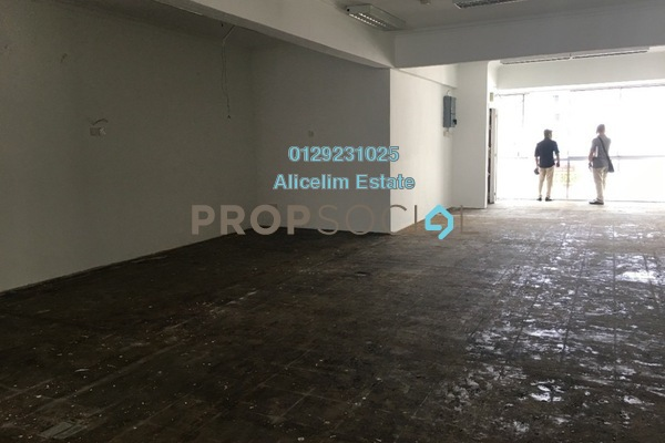 For Rent Shop at SS15, Subang Jaya Freehold Unfurnished 0R/2B 2.6k
