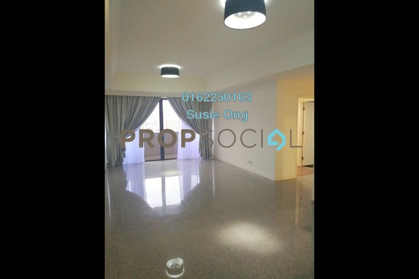 For Rent Condominium at Sri Tiara, Seputeh Freehold Semi Furnished 2R/2B 2.9k