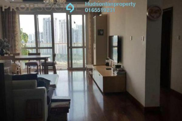For Sale Condominium at Seasons Garden Residences, Wangsa Maju Freehold Semi Furnished 3R/2B 470k