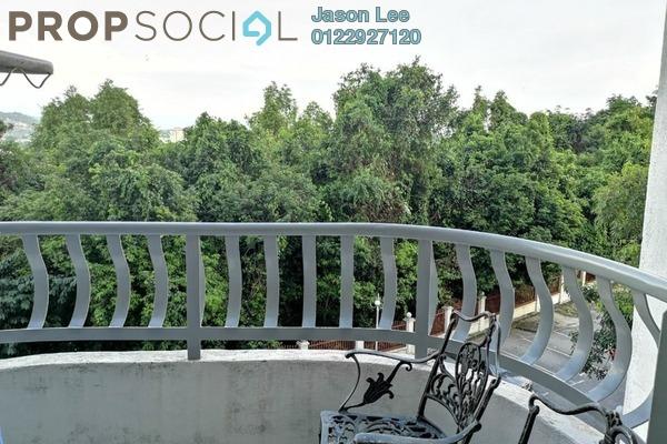 For Sale Condominium at Mewah Court, Kajang Freehold Semi Furnished 3R/2B 280k