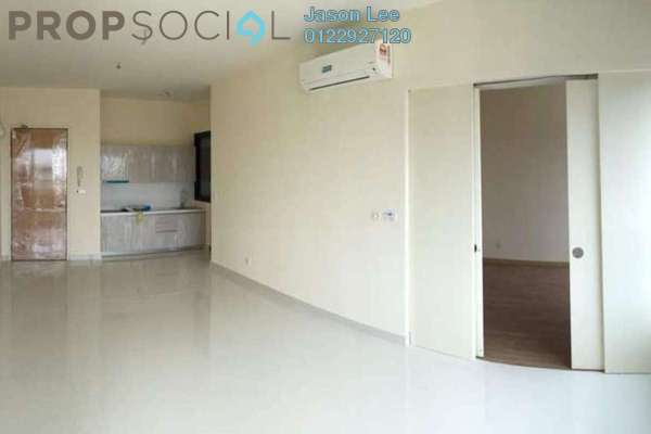 For Sale Condominium at MKH Boulevard, Kajang Freehold Semi Furnished 1R/1B 330k
