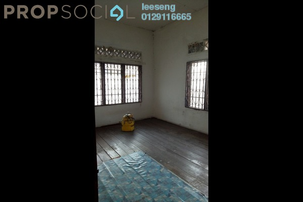 For Sale Terrace at Kawasan 18, Klang Freehold Unfurnished 4R/2B 365k