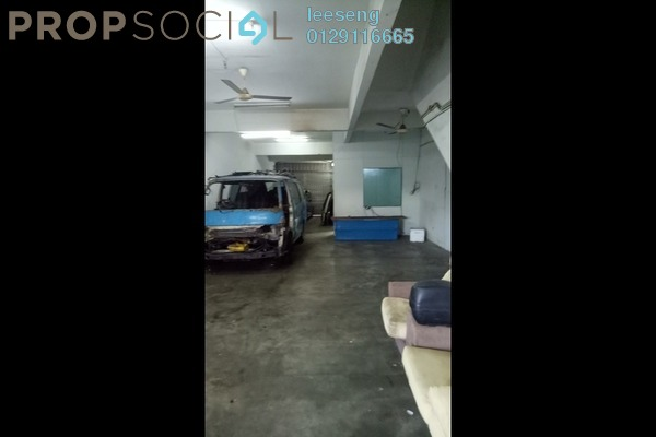 For Rent Shop at Taman Klang Jaya, Klang Freehold Unfurnished 0R/2B 1.8k