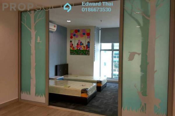 For Rent Condominium at 3Elements, Bandar Putra Permai Freehold Fully Furnished 1R/1B 999translationmissing:en.pricing.unit