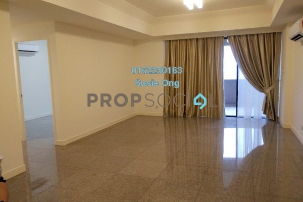 For Rent Condominium at Sri Tiara, Seputeh Freehold Semi Furnished 3R/2B 3.6k