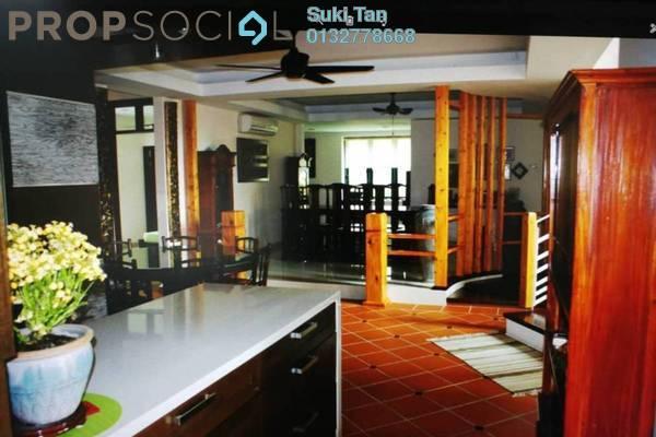 For Sale Bungalow at SS3, Kelana Jaya Freehold Semi Furnished 5R/6B 2.7m