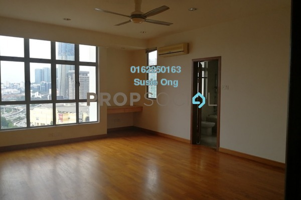 For Rent Condominium at Sri Langit, Seputeh Freehold Semi Furnished 3R/5B 7.5k