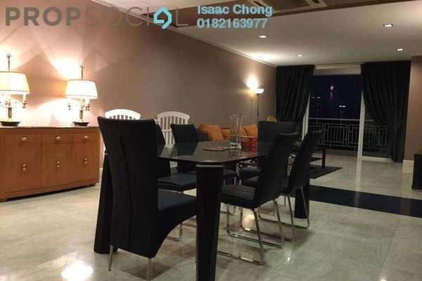 For Rent Condominium at Mutiara Upper East, Ampang Hilir Freehold Fully Furnished 3R/3B 5k