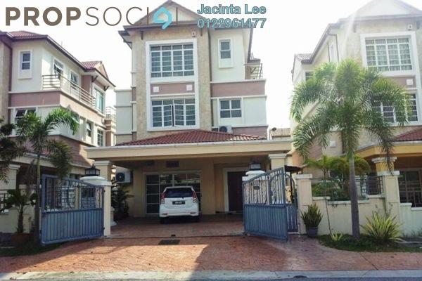 For Sale Bungalow at Le Putra Avenue, Bandar Putra Permai Freehold Semi Furnished 7R/6B 1.13m