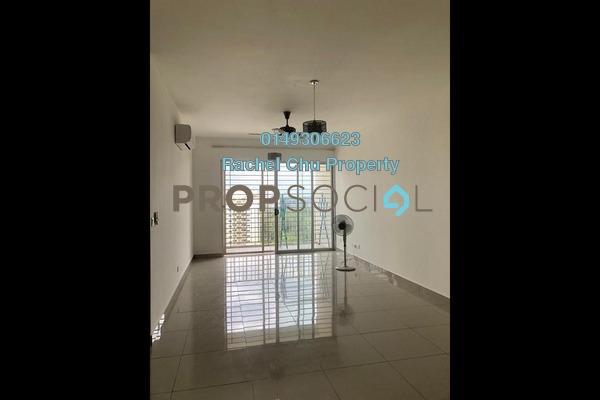 For Rent Condominium at The Sanderson, Seri Kembangan Freehold Semi Furnished 3R/3B 1.4k