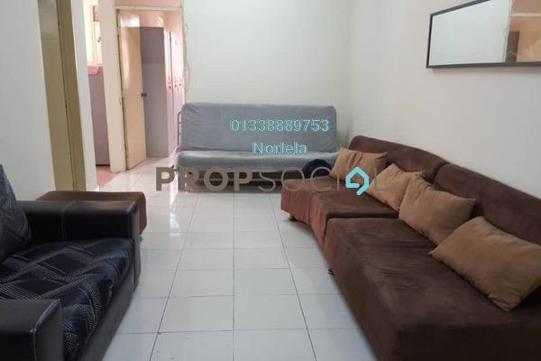 For Rent Apartment at Mentari Court 1, Bandar Sunway Freehold Fully Furnished 3R/2B 220translationmissing:en.pricing.unit