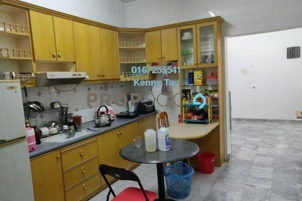 For Sale Condominium at Casa Mila, Selayang Freehold Semi Furnished 2R/2B 260k