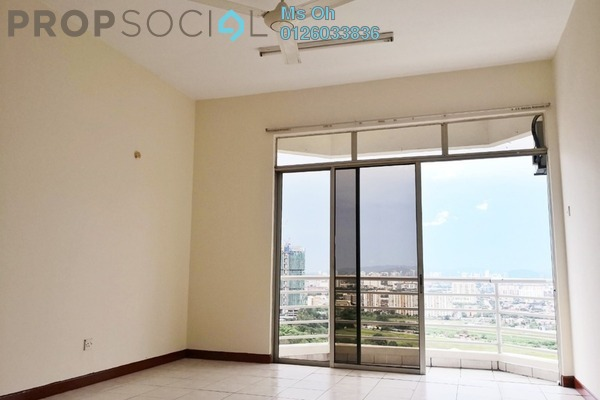 For Sale Condominium at Impian Heights, Bandar Puchong Jaya Freehold Unfurnished 3R/2B 370k