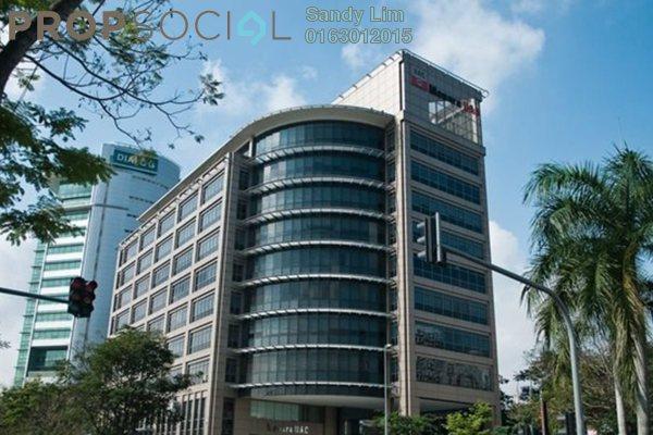 For Rent Office at Menara UAC, Mutiara Damansara Freehold Unfurnished 0R/0B 8.12k