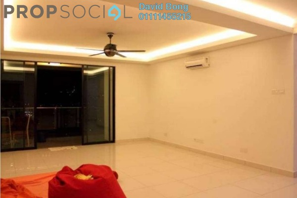 For Rent Condominium at Papillon Desahill, Taman Desa Freehold Fully Furnished 3R/4B 5.2k